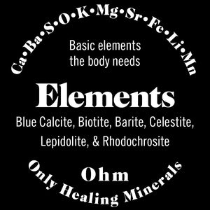 Elements • Holistic Mineral Bath