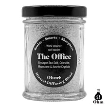 Load image into Gallery viewer, Mineral Diffusing Blend ❖ The Office