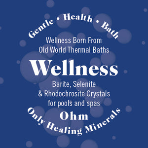 Wellness for Pool & Spa