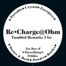 Load image into Gallery viewer, ReCharge • Crystal & Remedy Charger