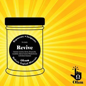 Revive ♦︎ Joint Invigoration Topical Remedy