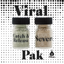 Load image into Gallery viewer, Mineral Diffusing Blends ❖ Viral Pak