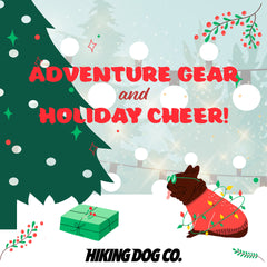 Holiday Gift Shop - Adventure Gear and Holiday Cheer!