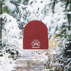 Hiking Dog Co Beanie Preview