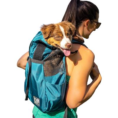 K9 Sport Sack Dog Carrier - Trainer