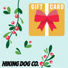 Hiking Dog Co. Gift Card