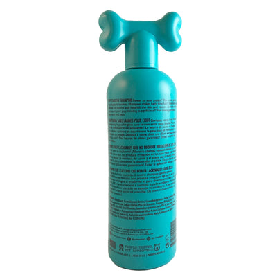 Pet Head Puppy Fun Tearless Shampoo for Dogs Label View