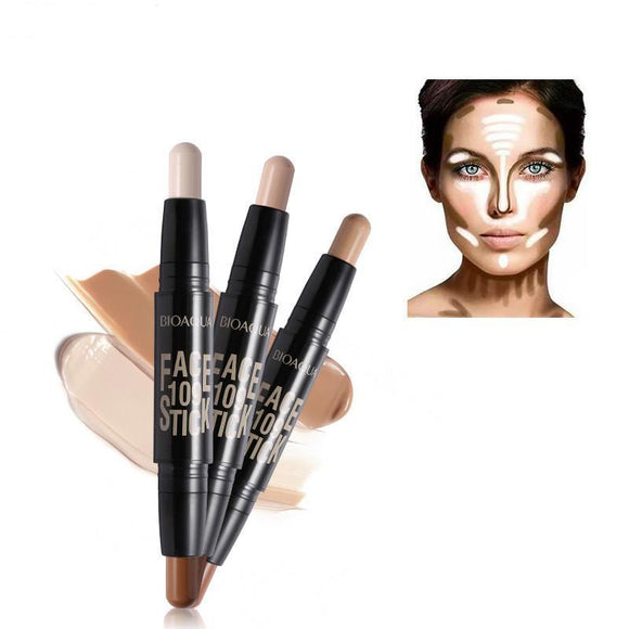 Stick Contouring Double Tête - Pretty Mili