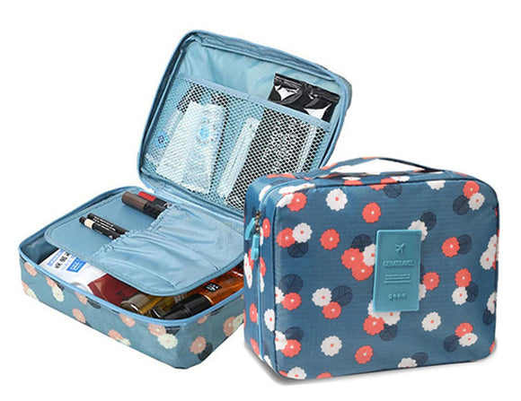 Trousse de Toilette Fonctionnelle - Pretty Mili
