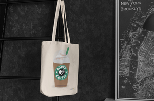 Tote bag - BOOBZ COFFEE