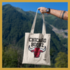 Tote bag - CHICAGO BOOBZ - Boobz Shop