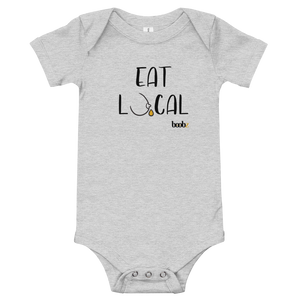 Body - EAT LOCAL - Boobz
