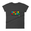 T-shirt - SUPER BOOBZ - Boobz Shop