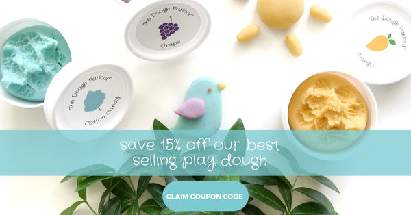 save 15% off coupon play dough