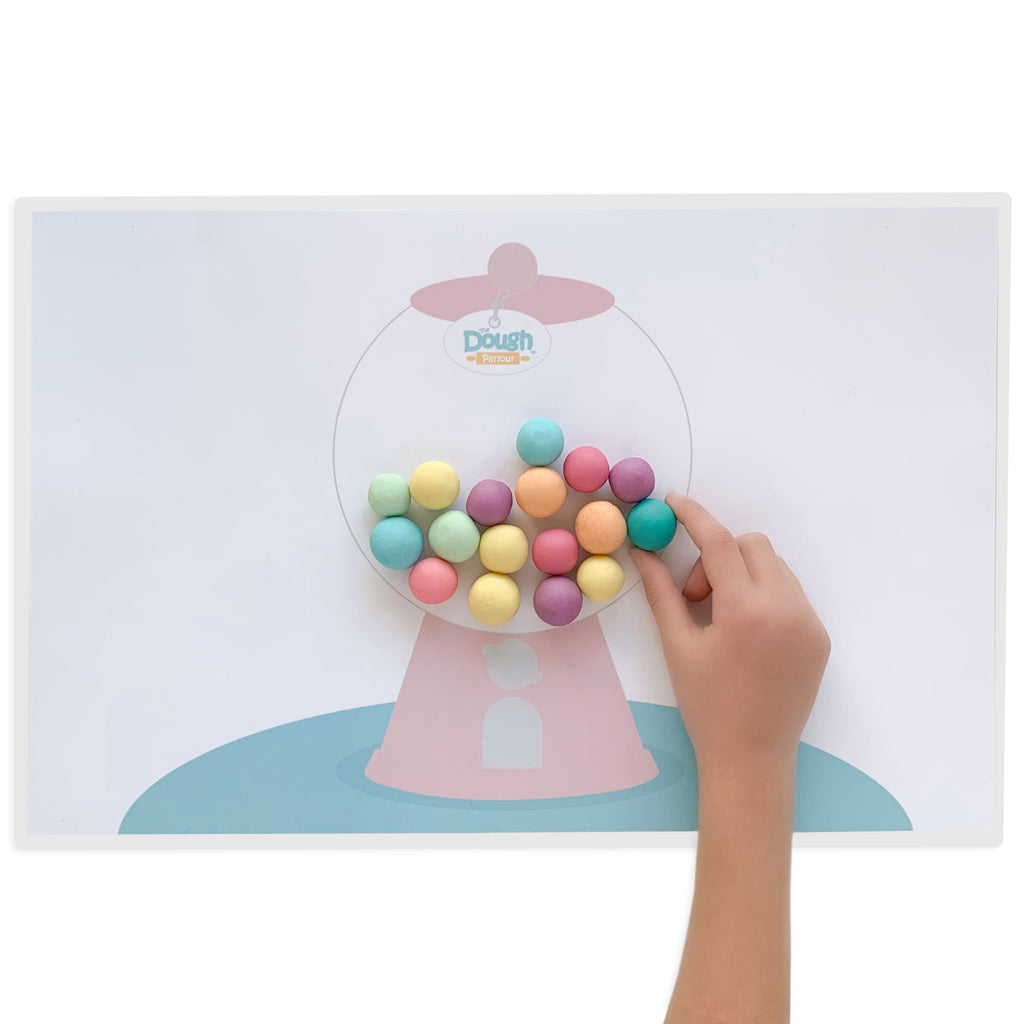 Creativity Mats™ - Sweet Treats