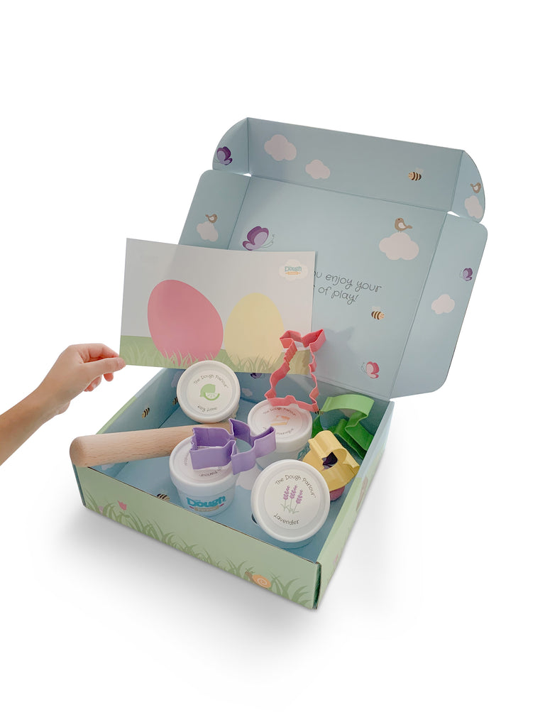 Sensory Surprise™ Subscription - Spring Box