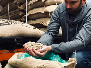Coffee Roaster San Francisco Area | Supplier Of Coffee For Business