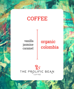 Gourmet organic roasted coffee | high end organic coffee beans
