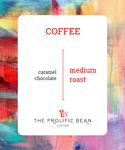 Medium roasted coffee beans, roasted coffee beans, gifts ideas