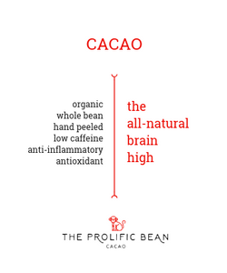 Best cacao in the world, best cacao nibs, cocoa, superfood, corporate gift ideas