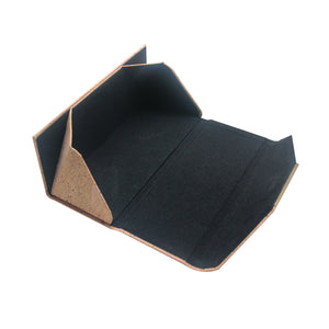 Triangular Glasses Case