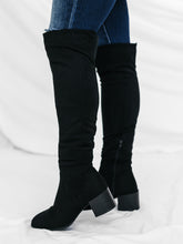 Load image into Gallery viewer, The Imposher Boots- Black