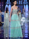 Ross jewelled gown