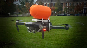 The Drone Pod System