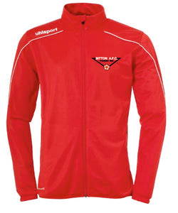Bitton AFC Stream 22 Classic Jacket (Red)