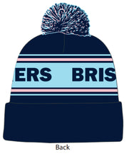 Load image into Gallery viewer, Bristol Wanderers Charity Through Sport Bobble Hat
