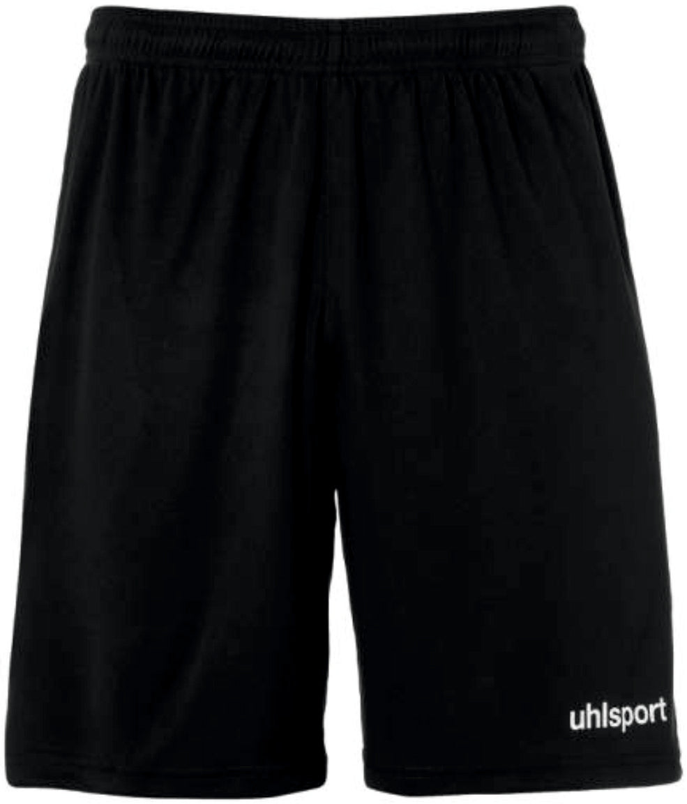 Uhlsport Center Basic Short (Black)