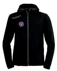 Greyfriars Athletic FC Essential Shoftshell Jacket