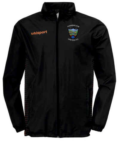 Hambrook United FC All Weather Jacket