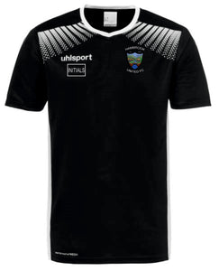 Hambrook United FC Goal Training Shirt Inc Initials