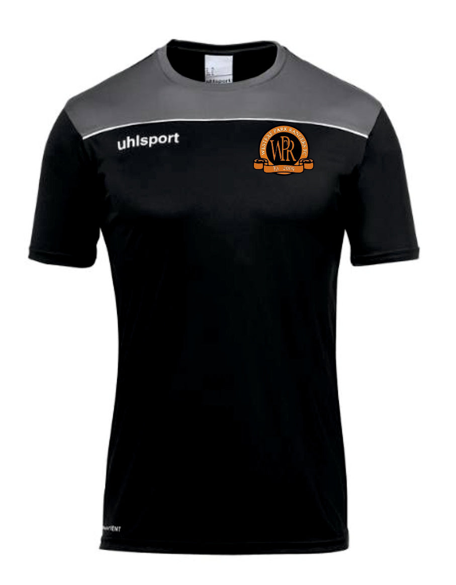 Westexe Park Rangers FC Offence Poly Shirt