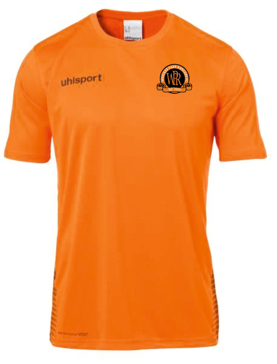 Westexe Park Rangers FC Score Training Top