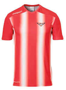 Bitton AFC Stripe Shirt - CONTACT TEAM MANAGER FOR MORE INFOMATION