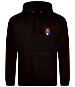 Bristol Wanderers Charity Through Sport Hoodie (Black)