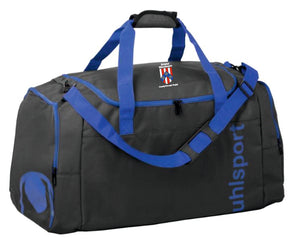 Bristol Wanderers Essential 2.0 Sports Bag 50L (Anthra/Blue) Inc Initial