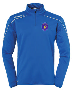 Chadlington FC 1/4 Zip Top