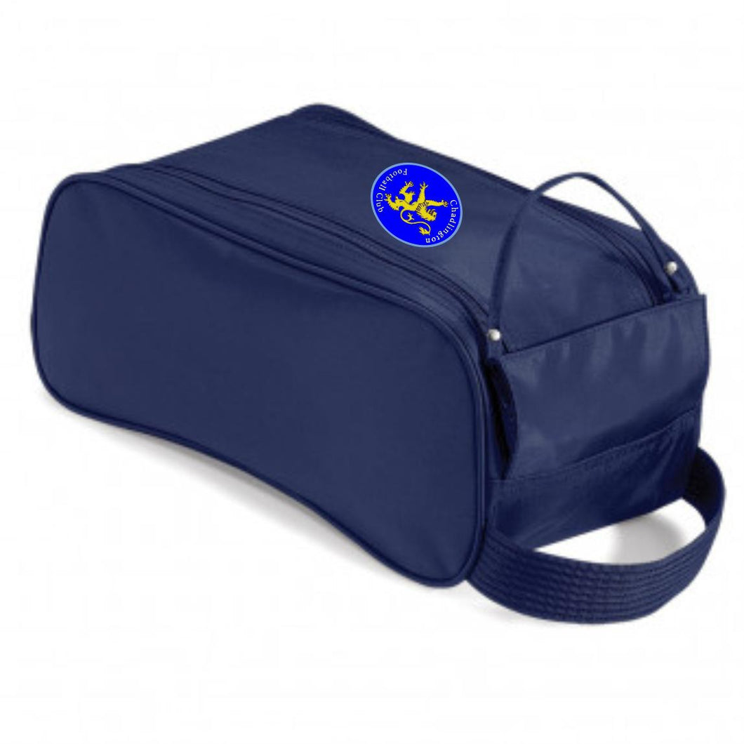 Chadlington FC Boot Bag (Navy)