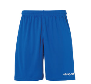 Centre Basic Shorts (Blue/White)