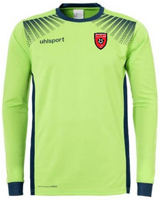 Moors Youth Goal Goalkeeper Matchday Shirt