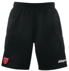 Moors Youth Sidestep Goalkeepers Shorts