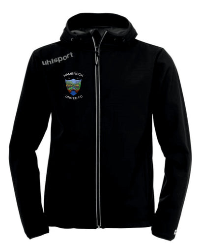 Hambrook United FC Essential Shoftshell Jacket