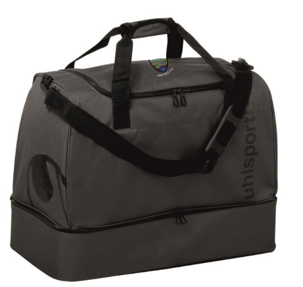 Hambrook United FC Essential Players Bag 50L Inc Initials