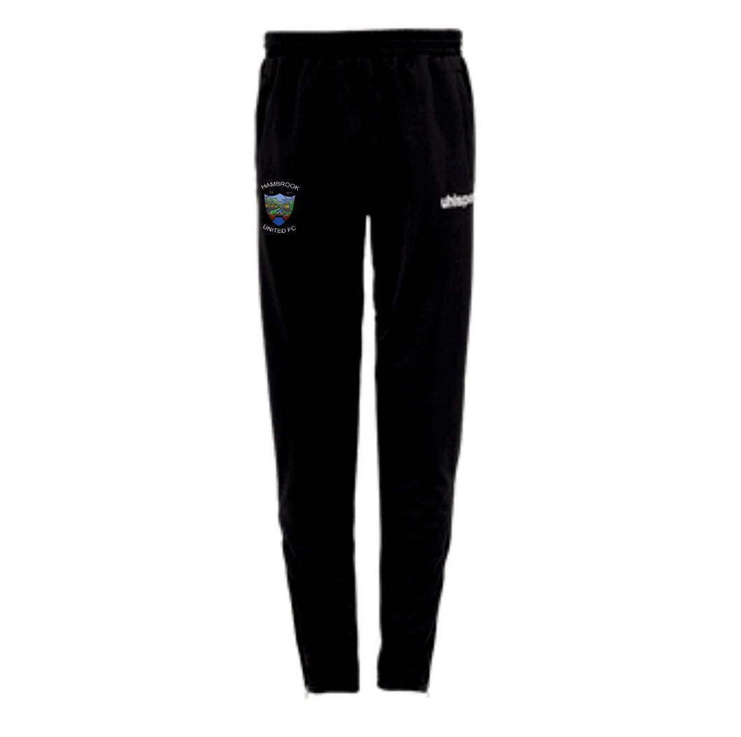 Hambrook United FC Essential Performace Pant (Black)