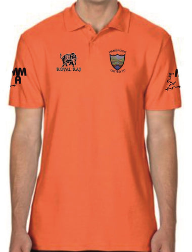 Hambrook United Polo Shirt
