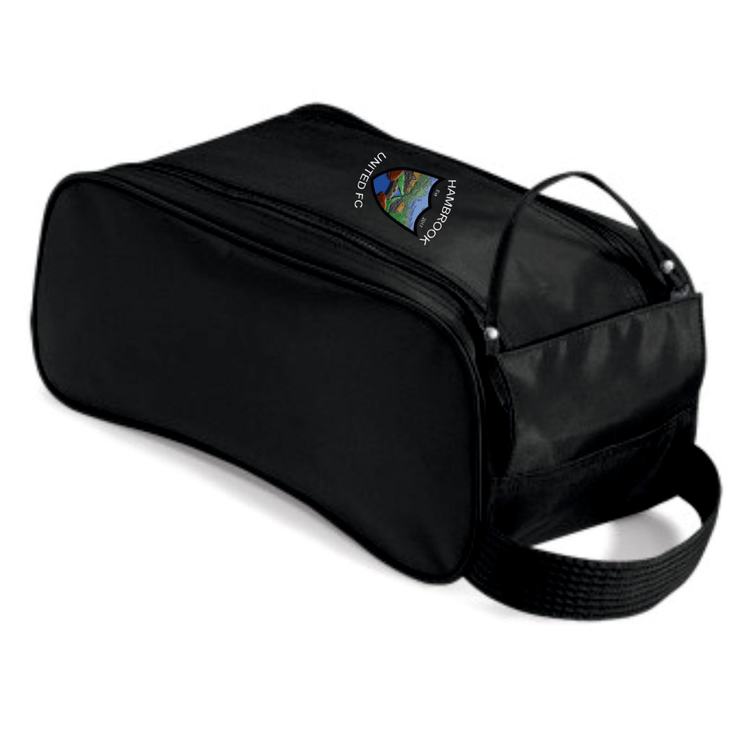 Hambrook United FC Boot Bag (Black)