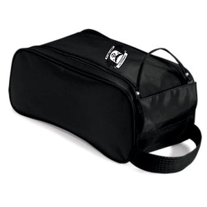 Imperial FC Boot Bag (Black)